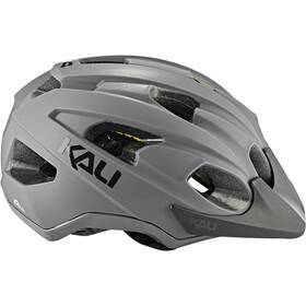 Kali Pace SLD Helm, matt grey